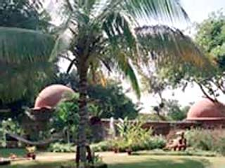 Taj Kuteeram Hotel
