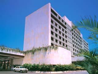 Taj Coromandel Hotel