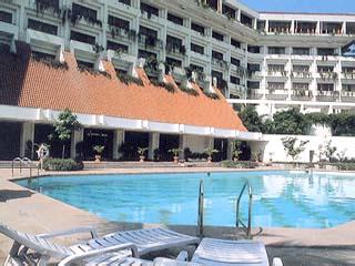 Taj Bengal Hotel