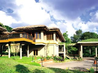 Taj Garden Retreat Hotel