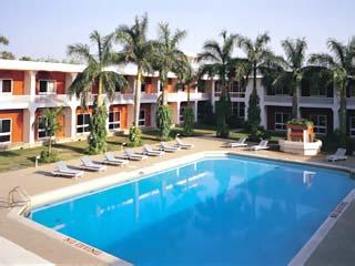 Chandela Hotel