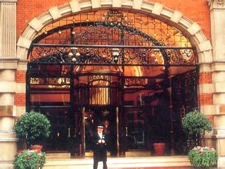 Crowne Plaza London St.James Hotel & Suites
