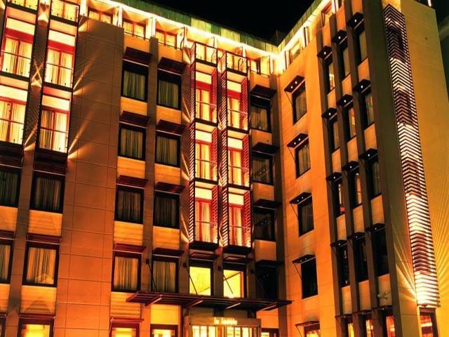 Κράτηση: Lazart Hotel (ex. Les Lazaristes)