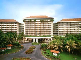 Taj Samudra Hotel