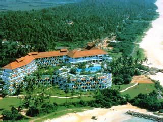 Taj Exotica Hotel
