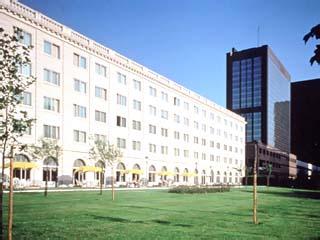 Husa President Hotel