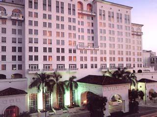 Hyatt Regency Coral Gables