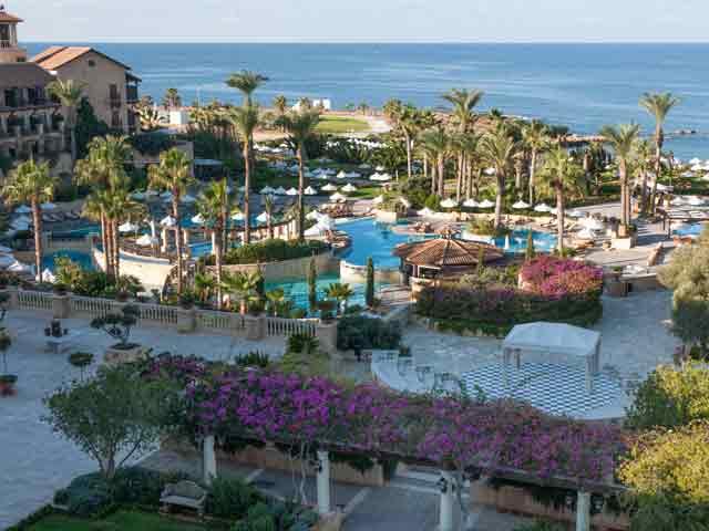 Elysium Beach Hotel