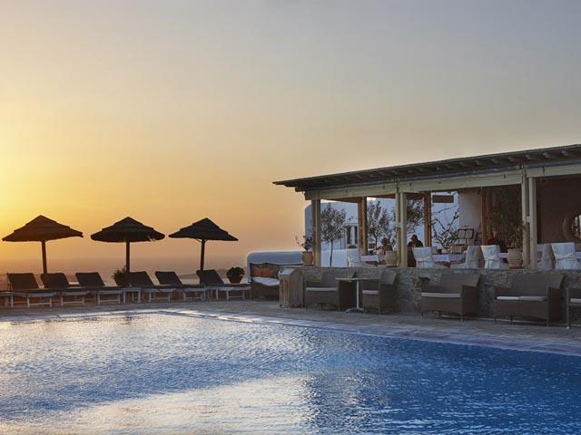 Myconian K Hotels (Kohili, Korali, Kyma, Kalypso)