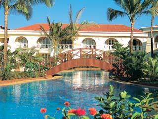 The Zuri White Sands, Goa Resort & Casino (ex Radisson White Sands Resort)