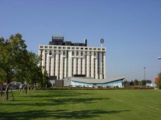 Sheraton Padova Hotel & Conference Center