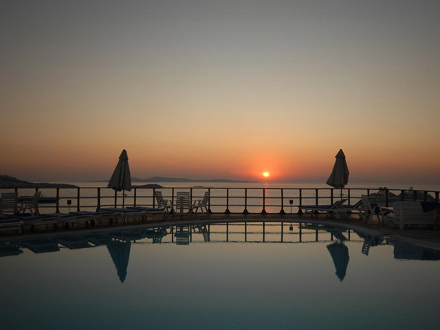 Book Now: Mykonos View by Semeli hotel
