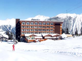 Alpes Hotel du Pralong