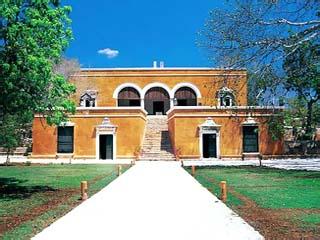 The Hacienda Uayamon