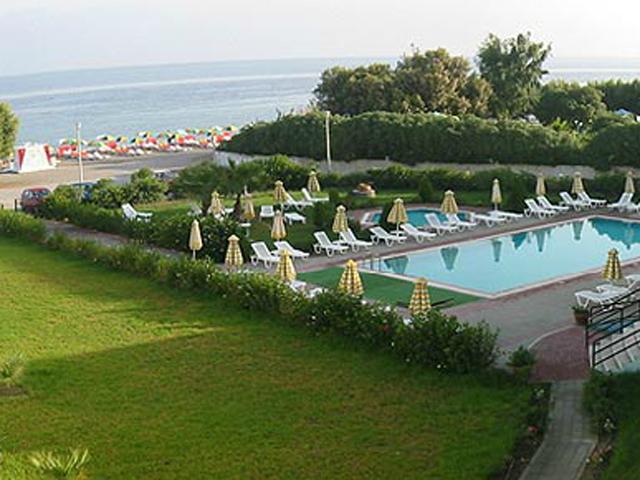 Pylea beach 3 родос