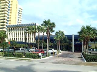Holiday Inn Hollywood Beach