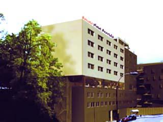 Barcelo Avenida Hotel