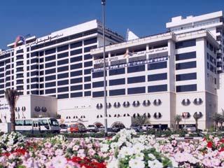 Sofitel City Centre Hotel