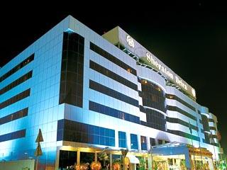 Sheraton Deira Hotel & Towers