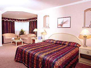 Novotel Centre Hotel Abu Dhabi