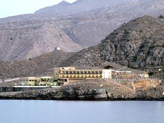 Golden Tulip Resort Khasab