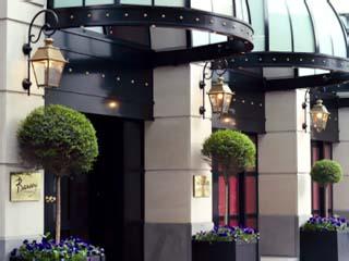 Barsey Hotel by Warwick