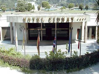 Cidnay Hotel