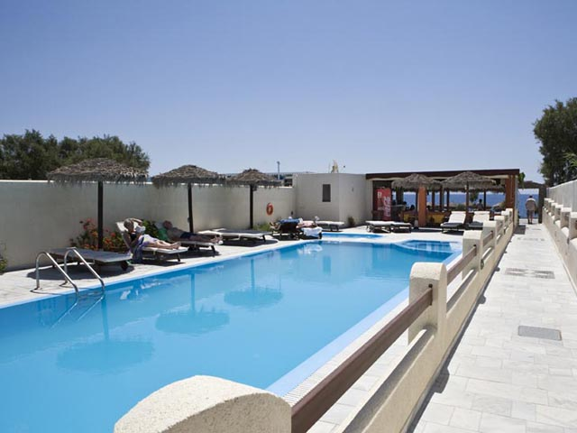Sandy Villa Apartments Santorini Reviews