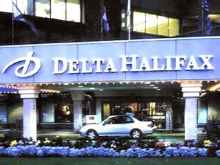 Delta Halifax