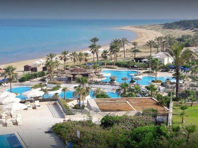 Grecotel La Riviera and Aqua Park