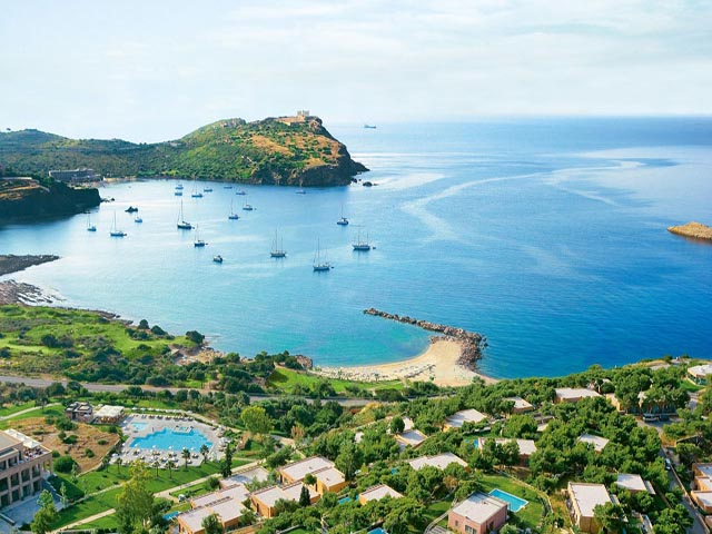 Book Now: Vouliagmeni Suites Grecotel Boutique Hotel