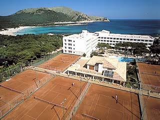 S'Entrador Playa Hotel