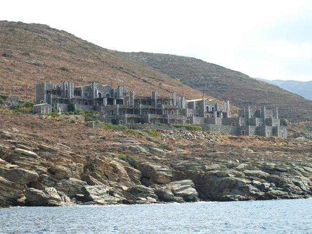 Porto Mani Suites