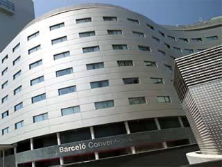 Barcelo Coruna Hotel