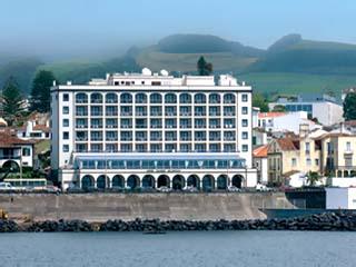 Acores Atlantico Hotel
