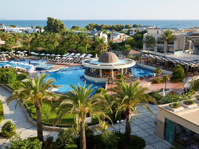 Minoa Palace Resort & Spa Hotel