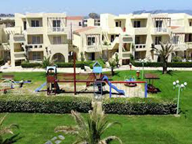 Santa Helena Beach Hotels Platanias Chania Crete Greece