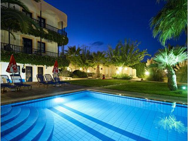 Malia Bay Beach  Hotel