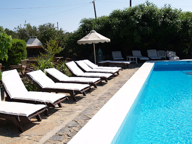 Book Now: Cretan Village Hotel