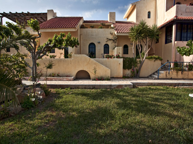 Aroma Creta Hotel Apartments Spa