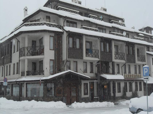Banderitsa Hotel