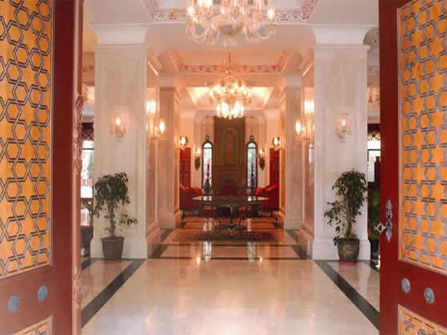 Sultanhan Boutique Hotel