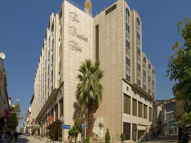 BW President Hotel