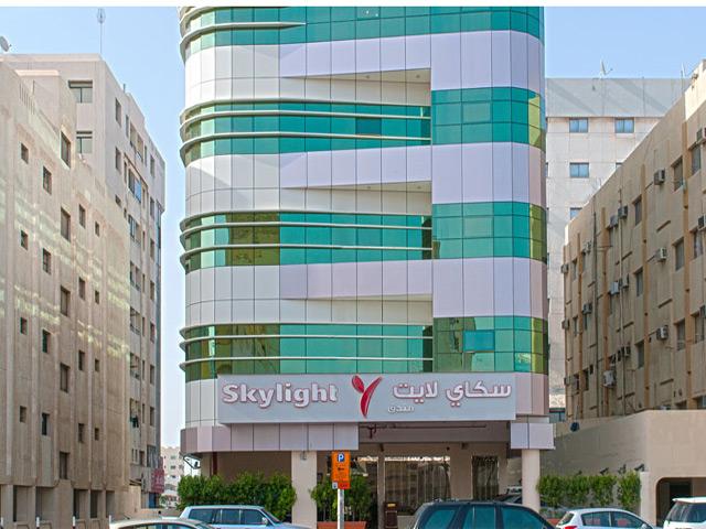 Skylight Hotel