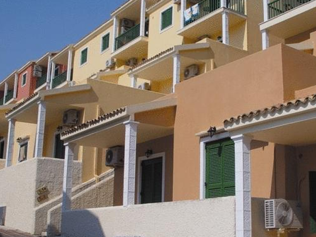 Book Now: Corfu Residence Aparthotel