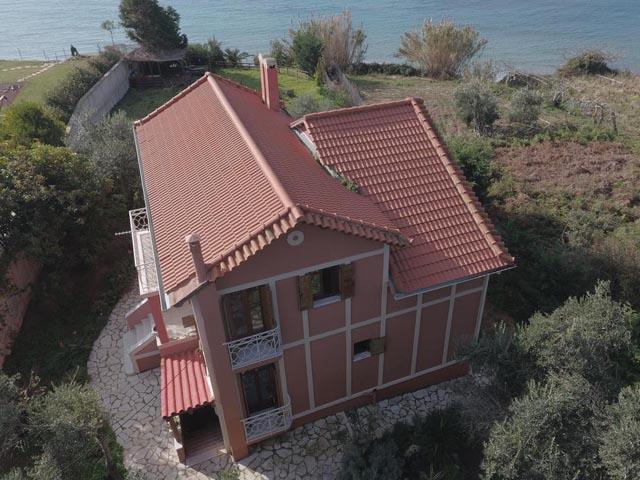 Villa Meliti