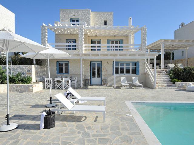 Santa Maria Luxury Residence