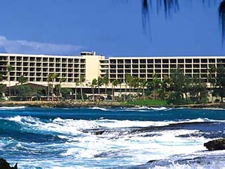 The Turtle Bay Resort