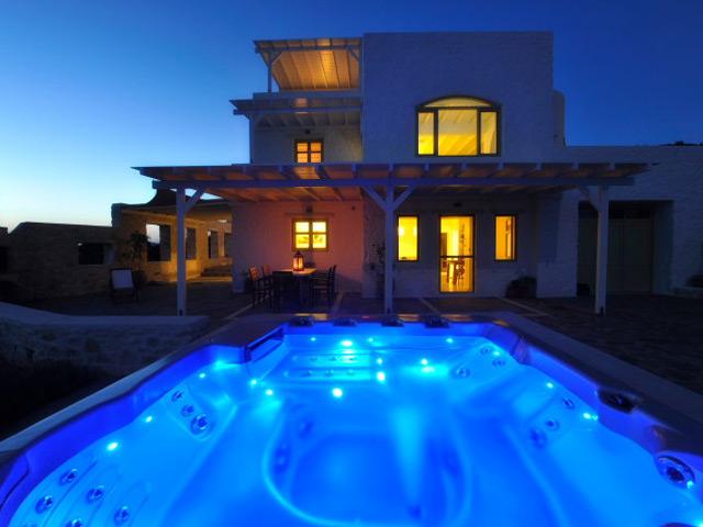 Calypso Villa