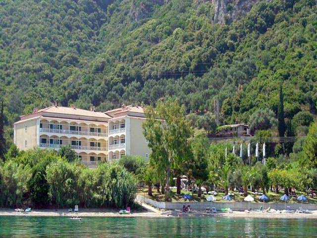 Corfu Senses Resort Hotel
